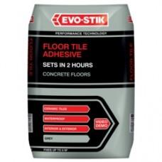 20kg Tile A Floor Fast Set Adhesive