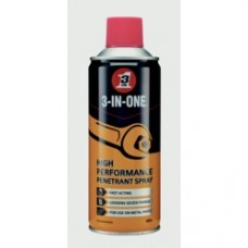 3 IN 1 PENETRANT SPRAY 400ML