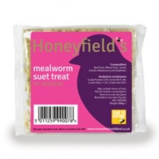 Mealworm Suet Treat 300g