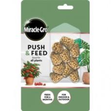 M-Gro Push & Feed 10 Cones