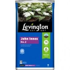 Lev J/Innes No 2 Compost 10Ltr