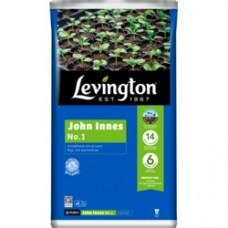 Lev John Innes No 1 Compost 10Ltr