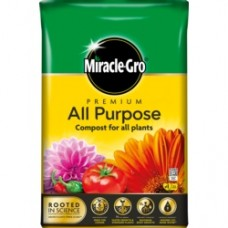 M-Gro All Purpose Compost 20Ltr