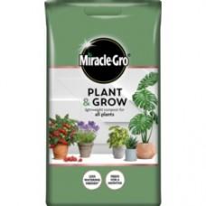 M-Gro Plant & Grow Compost 6Ltr
