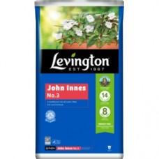 Lev John Innes No 3 Compost 10Ltr