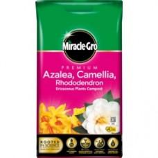 M-Gro Azalea, Camellia, Rhododendron Compost 10Ltr