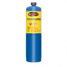 GoSystem Propanpro Propane Gas Cylinder 400g