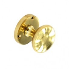60mm Victorian Mortice Knobs (Pair)