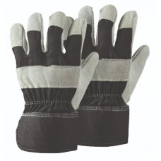 Gloves Triple Pack Large Size 9