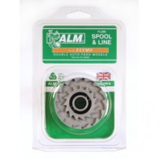 ALM SPOOL & LINE DBL AUTO FL289