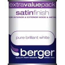 Berger Satin PBW 1.25Ltr