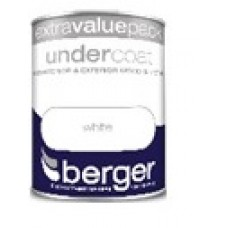 Berger Undercoat PBW 1.25Ltr