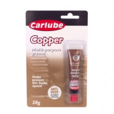 COPPER GREASE 20GR