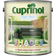 Garden Shades Sage 2.5Ltr