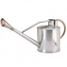 Watering Can Long Reach 9Ltr Galvanised Steel