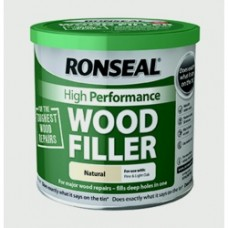 HP Wood Filler Natural 550gm