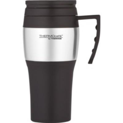 TH/CAFE S/S TRAVEL MUG