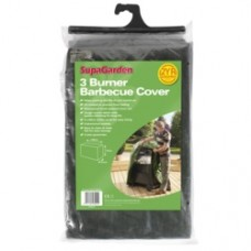 383440 3 Burner Barbecue Cover