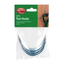482450 Large Tool Hooks Pack 4