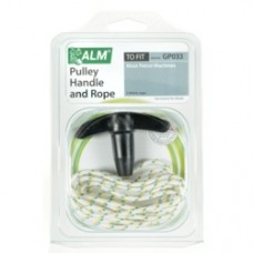ALM RECOIL ROPE & HANDLE GP033