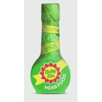 Baby Bio Herb Food 175ml