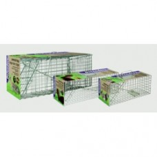 Defenders Live Animal Trap Small Size Cage