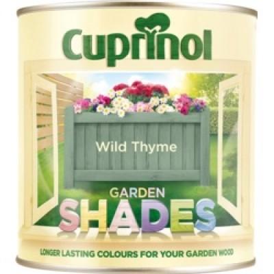 Garden Shades Wild Thyme 2.5Ltr