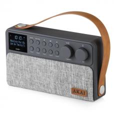 Portable Bluetooth DAB+ Radio