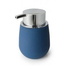 Soap Dispenser Indigo