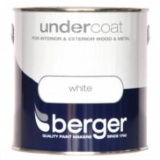 Ber QD Primer U/Coat 2.5l Pbw