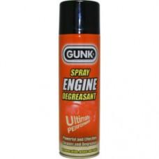400ml Aerosol Gunk Spray Engine Degreaser
