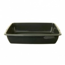 42cm Cat Litter Tray Assorted