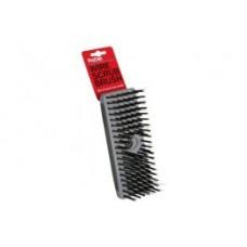 Wire Deck Scrub Brush Soft Grip
