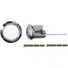86352 SPARE CYLINDER SATIN CLAM