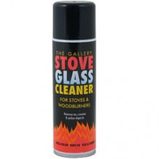 320ml Stove Glass Cleaner