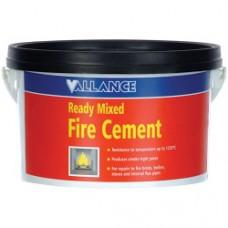 Fire Cement 1kg Natural