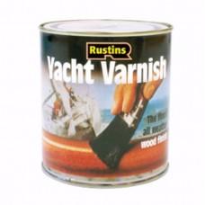 Yacht Varnish Gloss 500ml