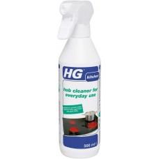 HG Glass Hob cleaner 500ml