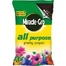 M-Gro All Purpose Compost 40Ltr