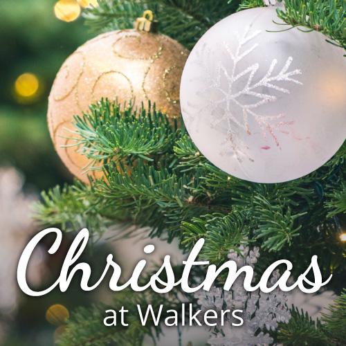 Christmas at Walkers