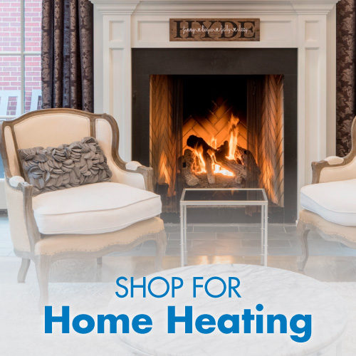 Shop for Home Heating